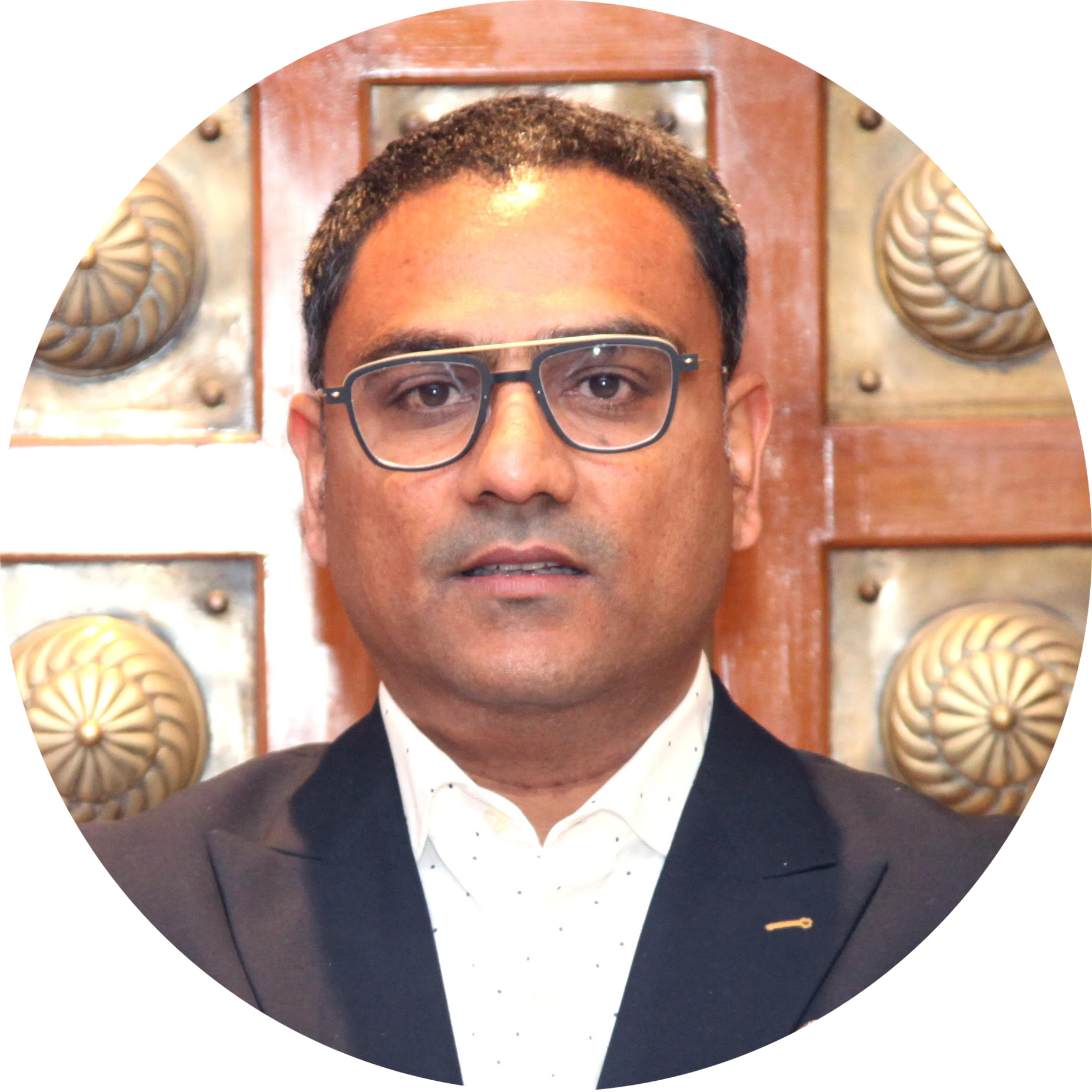 Pradip Sarda