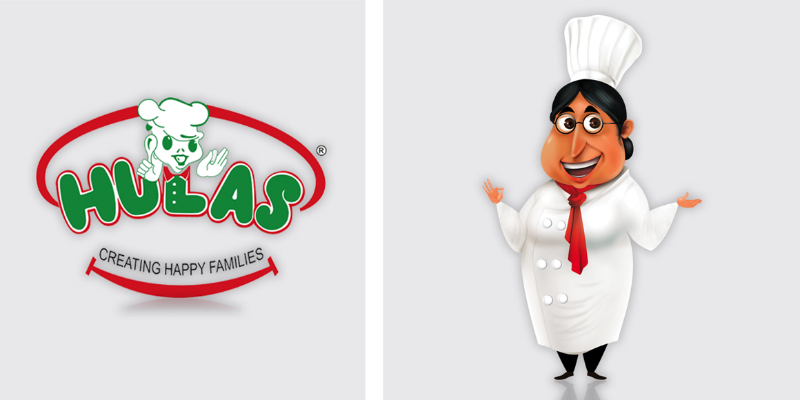 hulas foods oldlogo newlogo - Hulas